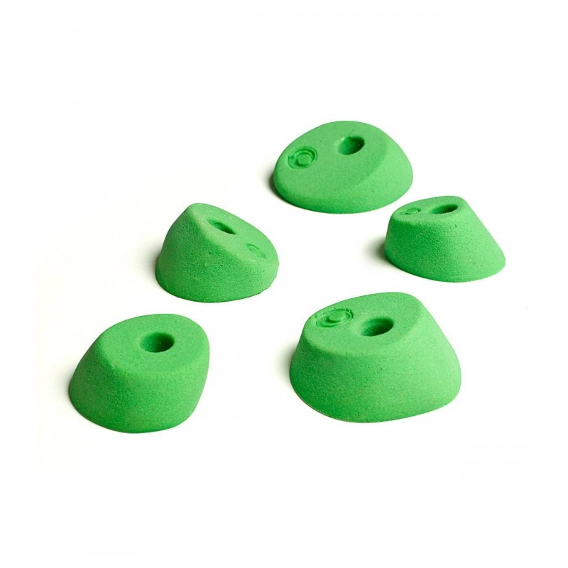 Set of 118 holds Revolution (up to size XL)