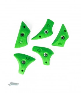Set of 5 Pinch holds Dunes (Size S)