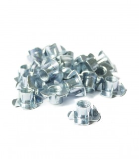 Pack of 50 Prong T-nuts