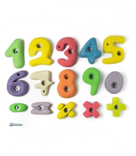 Set of holds Numbers