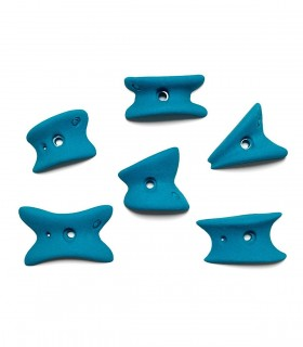 Set of 5 Pinch holds