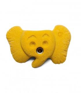 Elephant-shaped hold for Children