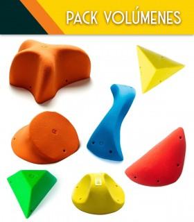Set of 7 Volumes