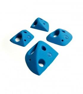 Set of 4 Deep Pocket holds